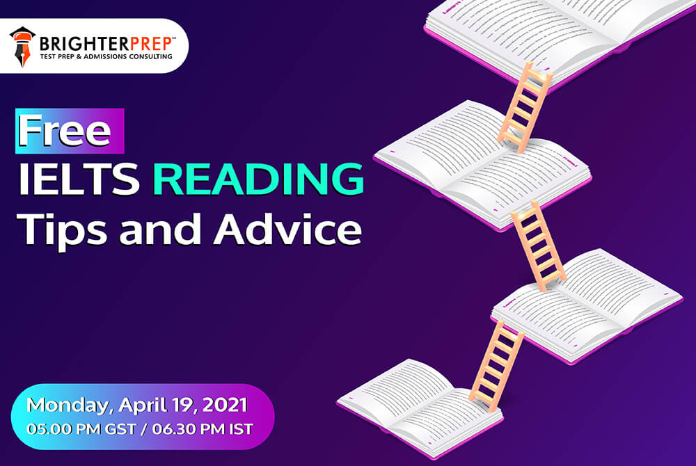 Free IELTS Reading tips and advice
